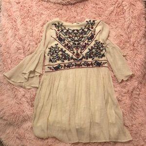 Umgee boho dress! Super cute on!